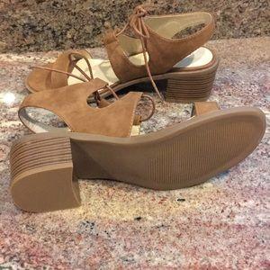 Seven Dials Shoes - Block heel sandals